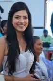 malavika-mohanan-at-archana-kavi-marriage-and-reception-47373