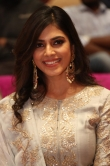 Malavika Mohanan at peta movie audio launch (4)