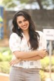 Malavika Nair at Orey Bujjiga Movie Press Meet (1)