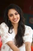 Malavika Nair at Orey Bujjiga Movie Press Meet (11)