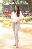 Malavika Nair at Orey Bujjiga Movie Press Meet (18)