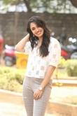 Malavika Nair at Orey Bujjiga Movie Press Meet (20)