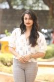 Malavika Nair at Orey Bujjiga Movie Press Meet (21)