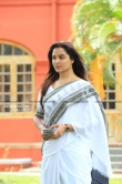Manju Warrier at lucifer movie (1)