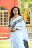 Manju Warrier at lucifer movie (2)