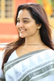 Manju Warrier at lucifer movie (4)
