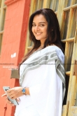 Manju Warrier at lucifer movie (7)