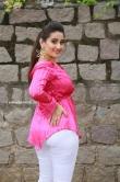 Manjusha at First Rank Raju Movie press meet (16)