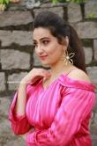 Manjusha at First Rank Raju Movie press meet (19)