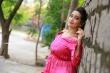 Manjusha at First Rank Raju Movie press meet (2)