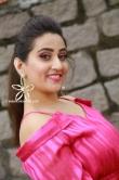 Manjusha at First Rank Raju Movie press meet (20)