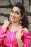 Manjusha at First Rank Raju Movie press meet (21)