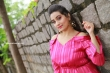 Manjusha at First Rank Raju Movie press meet (3)