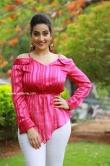 Manjusha at First Rank Raju Movie press meet (5)