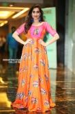 Manjusha at Lakshmis NTR Movie Trailer Launch (1)