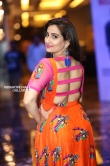 Manjusha at Lakshmis NTR Movie Trailer Launch (5)