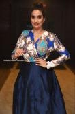 Manjusha at Meeku Maathrame Cheptha Movie Pre Release Event (12)