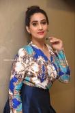 Manjusha at Meeku Maathrame Cheptha Movie Pre Release Event (13)
