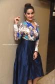 Manjusha at Meeku Maathrame Cheptha Movie Pre Release Event (16)