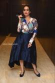 Manjusha at Meeku Maathrame Cheptha Movie Pre Release Event (2)