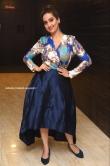 Manjusha at Meeku Maathrame Cheptha Movie Pre Release Event (3)