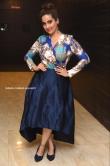 Manjusha at Meeku Maathrame Cheptha Movie Pre Release Event (5)