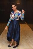 Manjusha at Meeku Maathrame Cheptha Movie Pre Release Event (6)