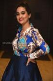 Manjusha at Meeku Maathrame Cheptha Movie Pre Release Event (9)