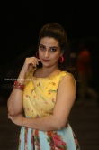 Manjusha at RDX Love Movie Pre Release Event (11)