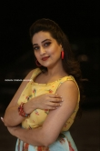 Manjusha at RDX Love Movie Pre Release Event (12)
