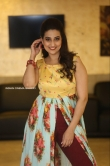 Manjusha at RDX Love Movie Pre Release Event (2)