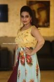 Manjusha at RDX Love Movie Pre Release Event (5)