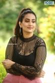 Manjusha at Rahu movie teaser launch (12)