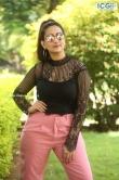 Manjusha at Rahu movie teaser launch (18)