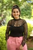 Manjusha at Rahu movie teaser launch (2)