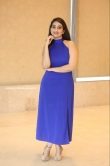 Manjusha at Whistle Movie Pre Release Event (13)