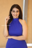Manjusha at Whistle Movie Pre Release Event (14)