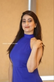 Manjusha at Whistle Movie Pre Release Event (15)