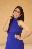 Manjusha at Whistle Movie Pre Release Event (16)