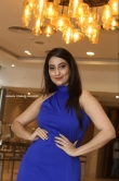 Manjusha at Whistle Movie Pre Release Event (7)