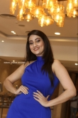 Manjusha at Whistle Movie Pre Release Event (8)