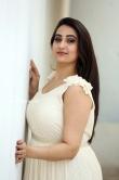 Manjusha in white gown may 2019 stills (21)