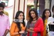 Mareena Michael Kurisingal at Angarajyathe Jimmanmar Movie Pooja (1)
