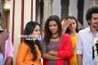 Mareena Michael Kurisingal at Angarajyathe Jimmanmar Movie Pooja (2)