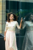 Marina Micheal at Indian fashion league 2017 (4)