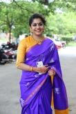 Meera nandan at Sreejith Ravi wedding (17)