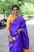 Meera nandan at Sreejith Ravi wedding (18)