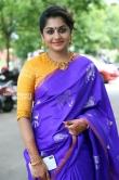 Meera nandan at Sreejith Ravi wedding (19)
