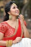 actress Meghali new stills (3)