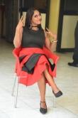 Meghana Chowdary at Hellow Medam movie press meet (17)